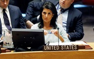 USA in UN: Russia committed crimes in Syria