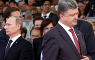 Встреча Порошенко и Путина неизбежна
