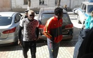 Cameroonian players tried to illegally stay in the Crimea