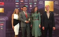 Компанія Royal House отримала найвищу європейську оцінку якості на International BID Quality Convention