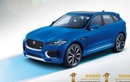 Експерти визначили найкраще авто 2017 року