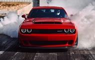 Dodge показала 850-сильний суперкар Demon