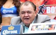 Наставник Альвареса: Хочу, чтобы Канело победил нокаутом Чавеса