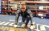 Макс Бурсак в США заканчивает подготовку к бою против Рамиреса