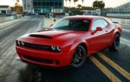 У США показали найшвидший серійний автомобіль