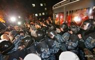 В РФ готовы предоставить гражданство беглым беркутовцам