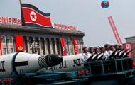 Военно-морские корабли США и Японии проводят совместные учения вблизи Кореи