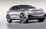 У Китаї представили перший електрокар Volkswagen