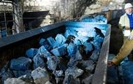 У Міненерго хочуть заборонити вугілля з Росії