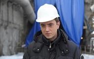 Омелян: Тунель крізь Карпати відкриють у цьому році