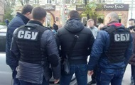 В Кропивницком за взятку задержали киберполицейского