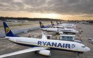 Аеропорт Київ призупинив переговори з Ryanair