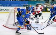 Георгий Зубко заявил о 8 млн зрителей хоккейного матча Украина - Польша