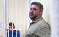 Суд відпустив фігуранта у справі Мартиненка