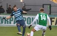 Александрия - Олимпик 1:0 видео гола и обзор матча