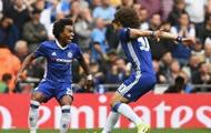Челси - Тоттенхэм 4:2 видео голов и обзор матча Кубка Англии