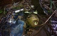 В Краматорске первоклассник нашел во дворе школы коробку с боеприпасами