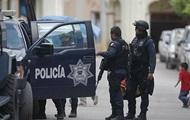 В Мексике произошли беспорядки после убийства местного наркобарона