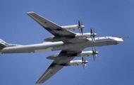 Канада підняла винищувачі для перехоплення бомбардувальників РФ