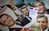 Взяття Парижа. Хто рветься у президенти Франції