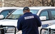 В МИД РФ предупредили о надвигающихся на Донбасс последствиях из-за взрыва машины с наблюдателями ОБСЕ