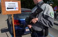 У Франції евакуювали виборчу дільницю