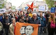 У Будапешті протестують проти уряду Орбана
