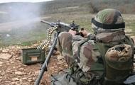 Латвія закупить кулемети на 5,5 мільйона євро