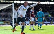 Бернли - МЮ 0:2 видео голов и обзор матча чемпионата Англии