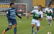 УПЛ: Черноморец обыграл Зарю и другие матчи тура