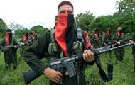 Росіянин втік з полону в Колумбії, відібравши у конвою зброю