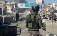 В Ізраїлі палестинка напала на військових, є постраждалі