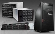 Сервери Lenovo – надійне серце будь-якого бізнесу