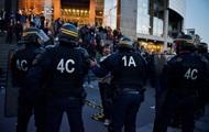 У Парижі затримано десятки невдоволених результатами виборів