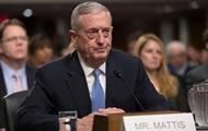 Глава Пентагону прибув до Кабула з несподіваним візитом