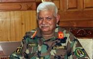 Президент Афганістану відправив у відставку військове керівництво