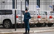 Хуг рассказал подробности подрыва машины ОБСЕ в ОРЛО