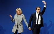Шансы Ле Пен на победу во втором туре выборов возрастают