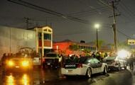 В Мексике объявили тревогу из-за кражи радиоактивного иридия