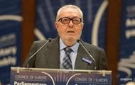 Глава ПАСЕ согласился уйти в отставку - СМИ
