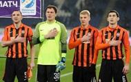 Шахтер – Днепр: Пятов, Ракицкий и Коваленко не прилетели в Харьков