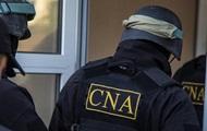 В Кишиневе задержали высокопоставленных чиновников