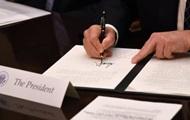 Суд заблокировал еще один миграционный указ Трампа