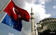 Австрія: Туреччина перейшла  червону лінію