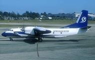 На Кубе пропал с радаров пассажирский самолет