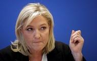 Ле Пен определилась с кандидатом в премьеры в случае своей победы
