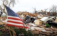 В США пять человек погибли и 50 пострадали из-за торнадо