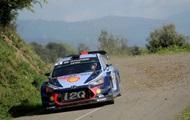 WRC Ралли Аргентины: драматичная развязка и второй в сезоне триумф Тьерри Невилля