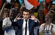 Макрон заговорив про вихід Франції з ЄС