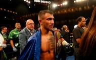 Ломаченко назвал лучших боксеров вне зависимости от весовой категории